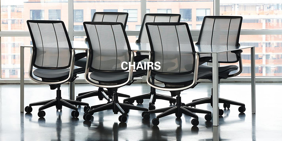 Sustainable Recycled Ocean Plastic Office Chair Humanscale