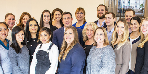 Image of the Humanscale Consulting Team