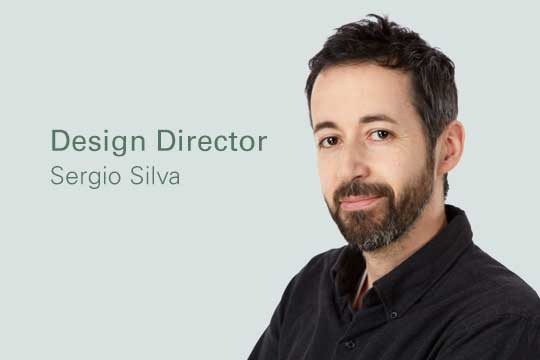 Sergio Silva Named Humanscale's New Design Director