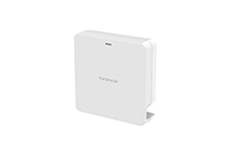 Office IQ Gateway and Power Adapter Assembly, White