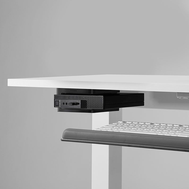 Humanscale Product: Thin Client