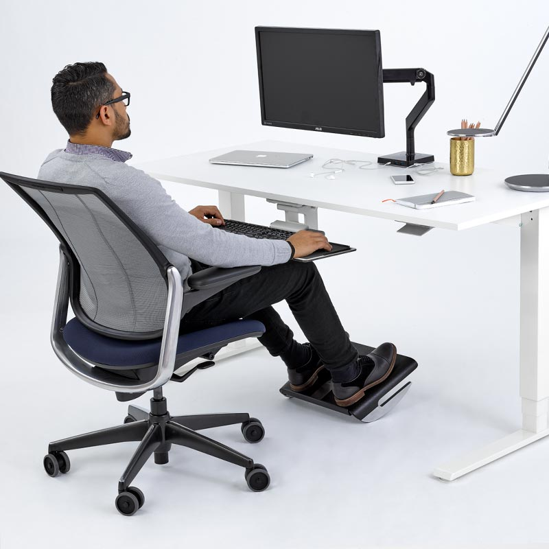 FM500 Ergonomic Foot Rocker