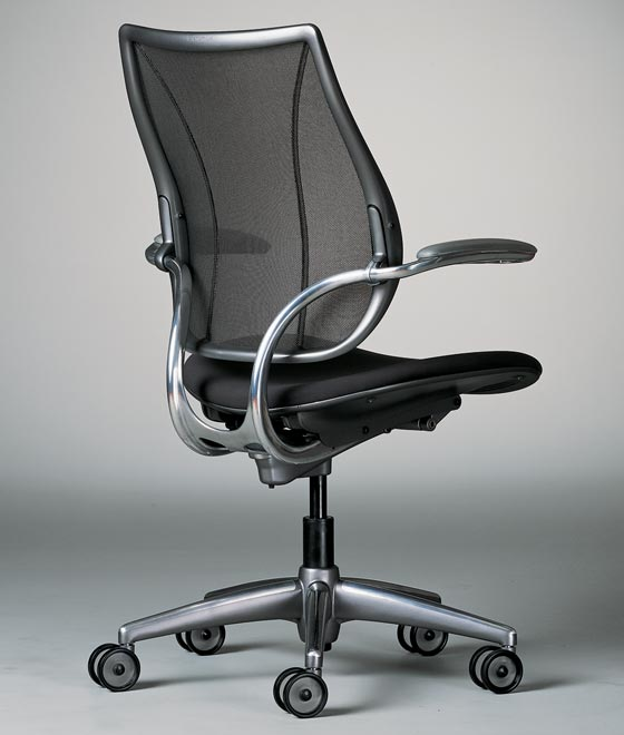 humanscale ergonomic office furniture solutions