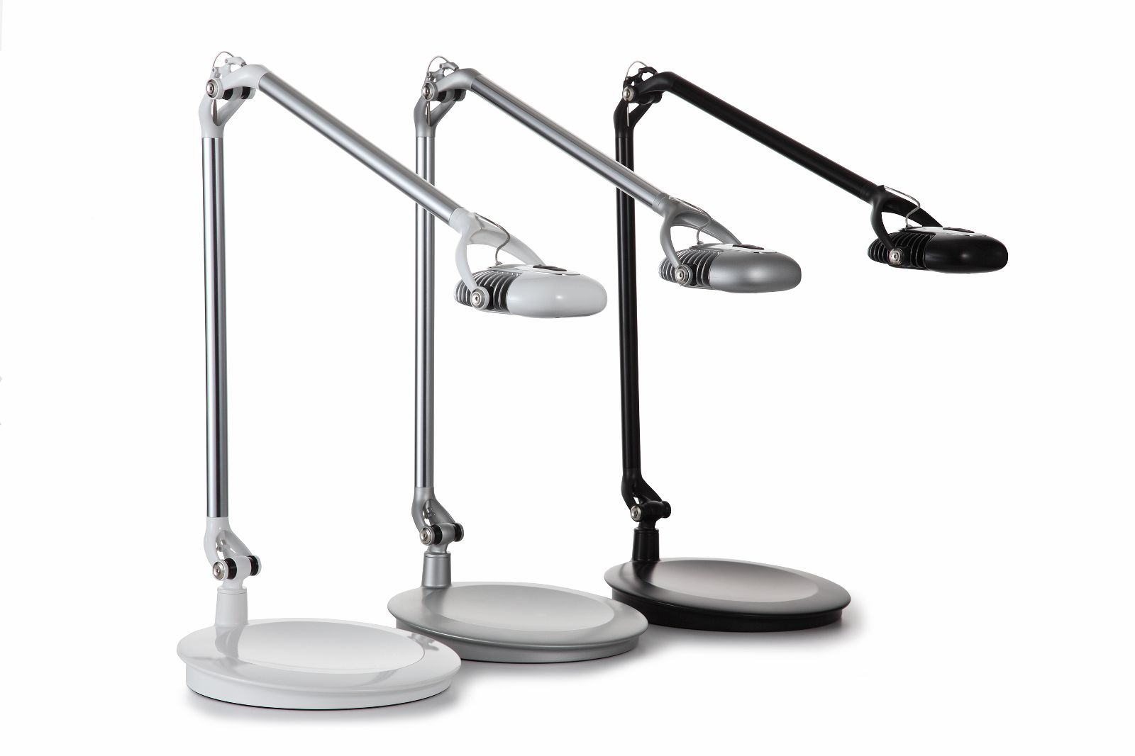 Ergonomic Dimmable Led Desk Lamp Humanscale