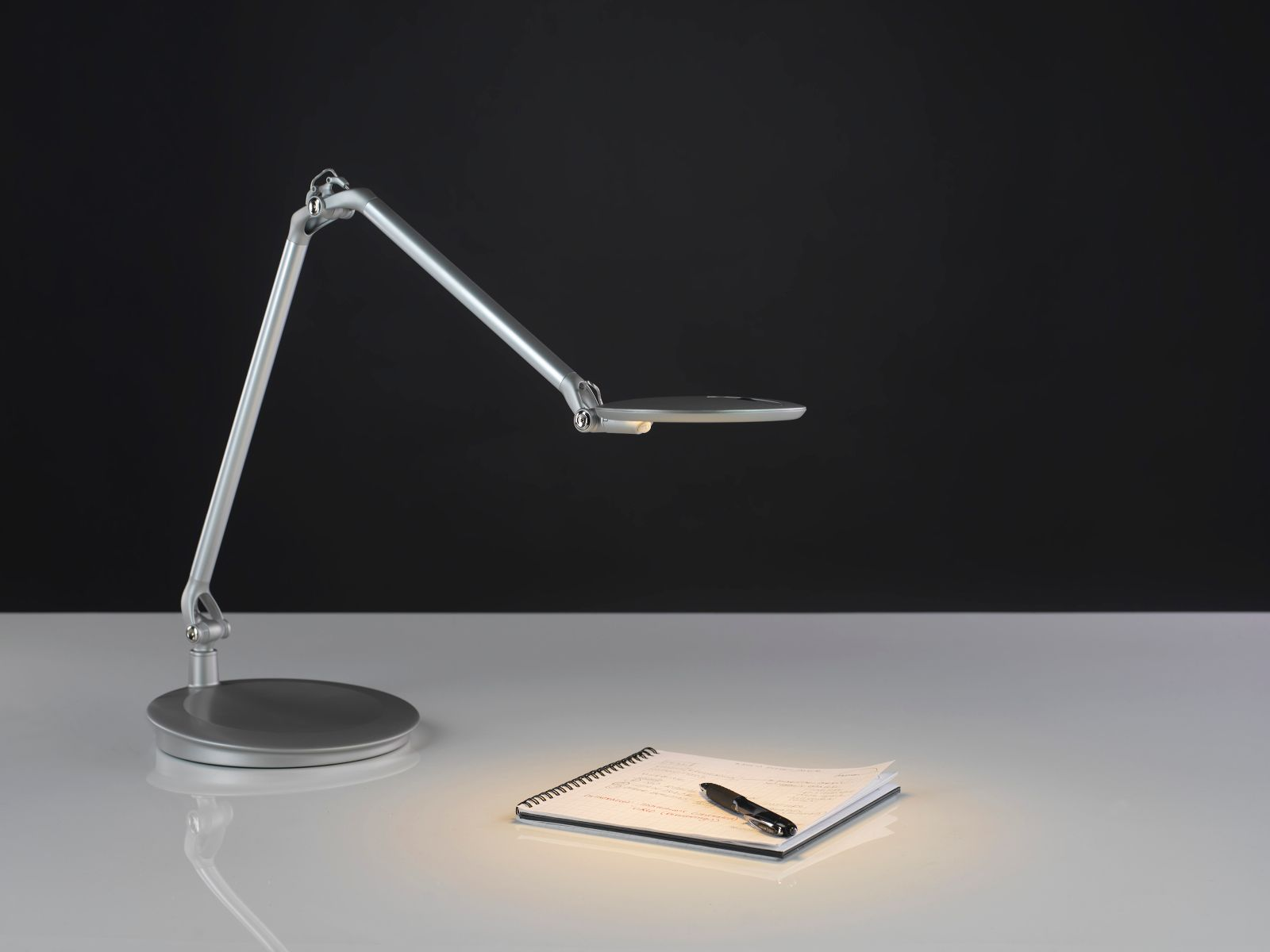 Desk task lighting lighting ideas for Best task lighting