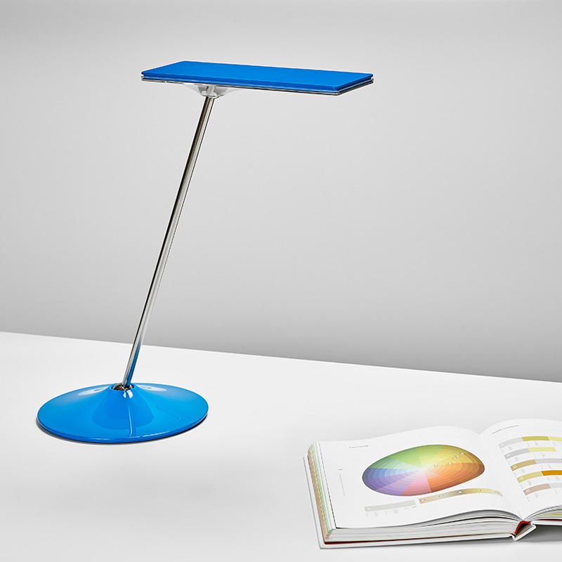 Modern Adjustable LED Lamp | Humanscale