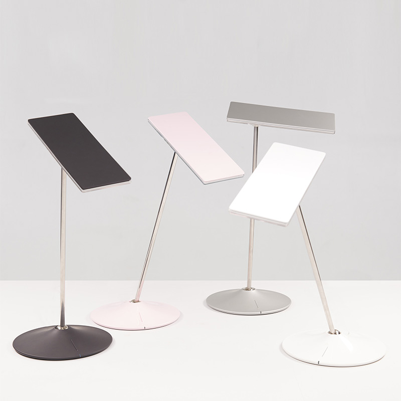 Awesome Modern Adjustable Led Lamp Humanscale Home Interior And Landscaping Palasignezvosmurscom