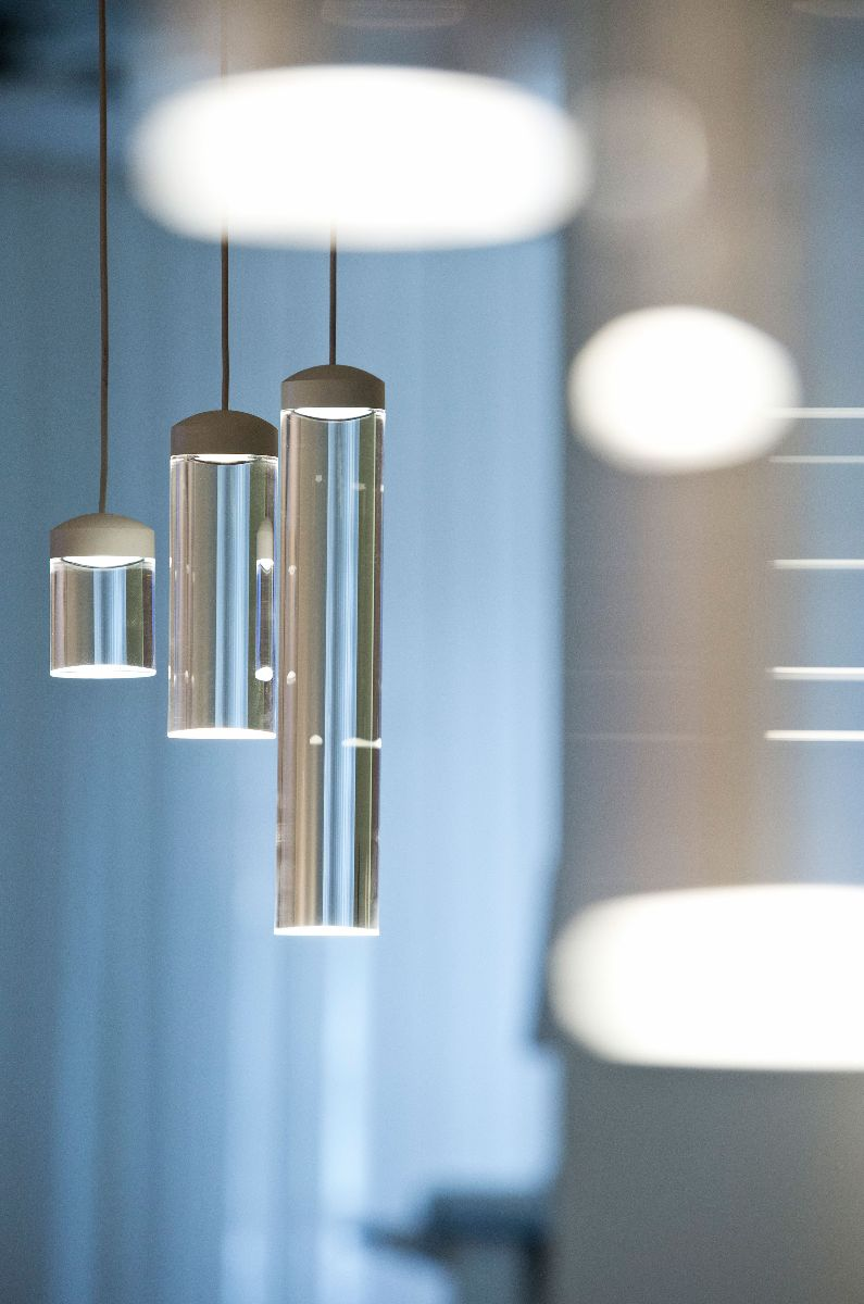 Pendant Hanging Lighting Vessel By Humanscale