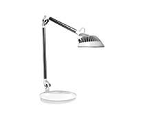 Element Vision LED Task Light with Tech Base, Arctic White
