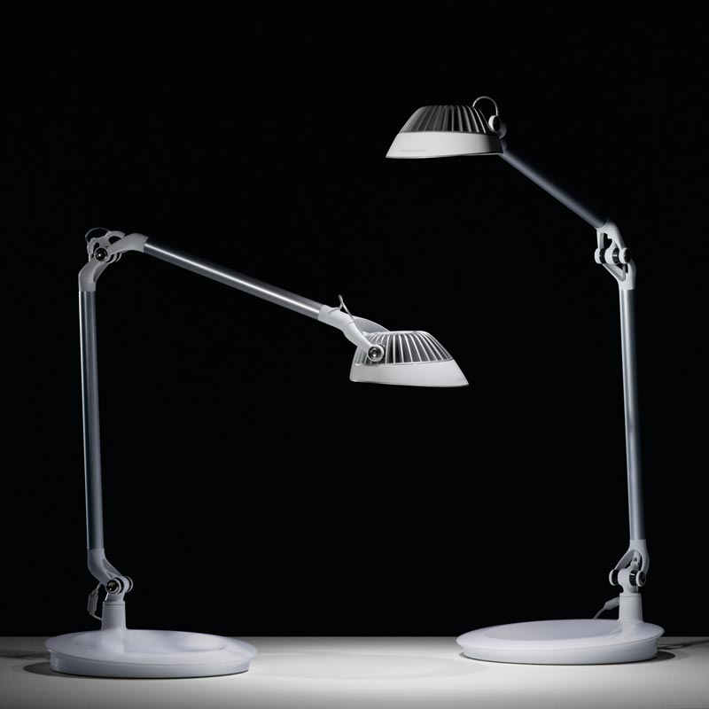 Element Vision LED | Lighting Solutions from Humanscale