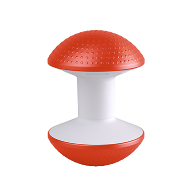 Ballo Stool, Red