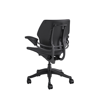 Freedom Task Chair, Fourtis Granite Picture 3