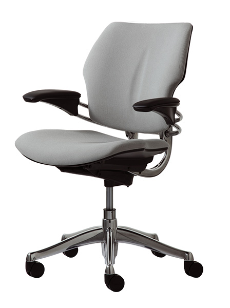 Ergonomic Executive Amp Office Chair Freedom Task Chair