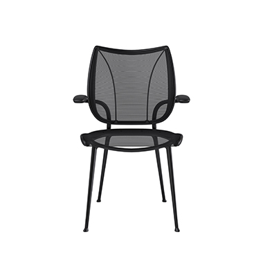 Liberty Side, Monofilament Stripe Black Back, Monofilament Black Seat Picture 2