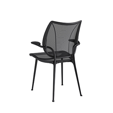 Liberty Side, Monofilament Stripe Black Back, Monofilament Black Seat Picture 3