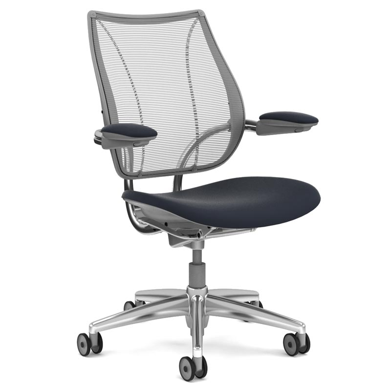 buy online 2ed22 bd423 Ergonomic Task Chair | Liberty Task Chair | Humanscale