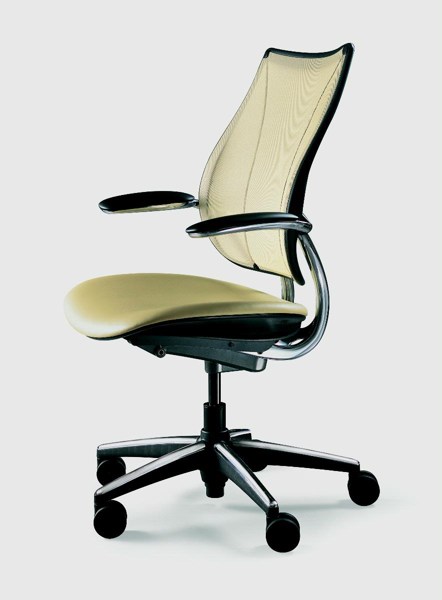 Office Seating Chairs liberty task chair | ergonomic seating from humanscale