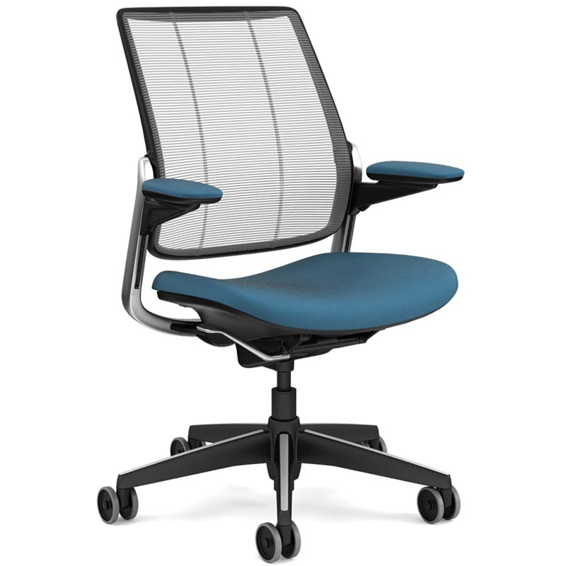 newest 32188 541d3 Ergonomic Office Chairs - Desk Seating | Humanscale