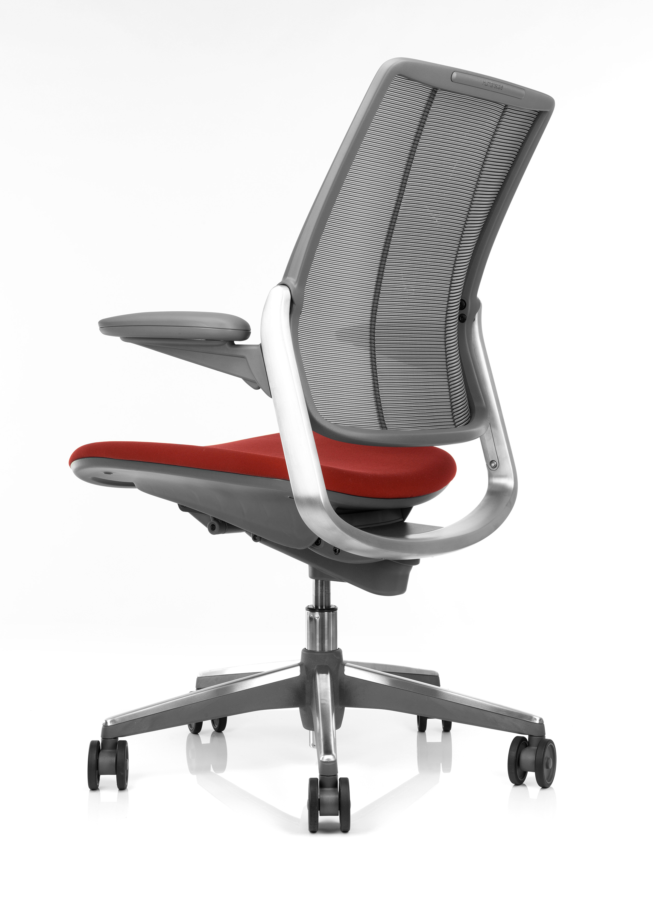 Office Seating Chairs diffrient smart chair - humanscale's newest office seating solution