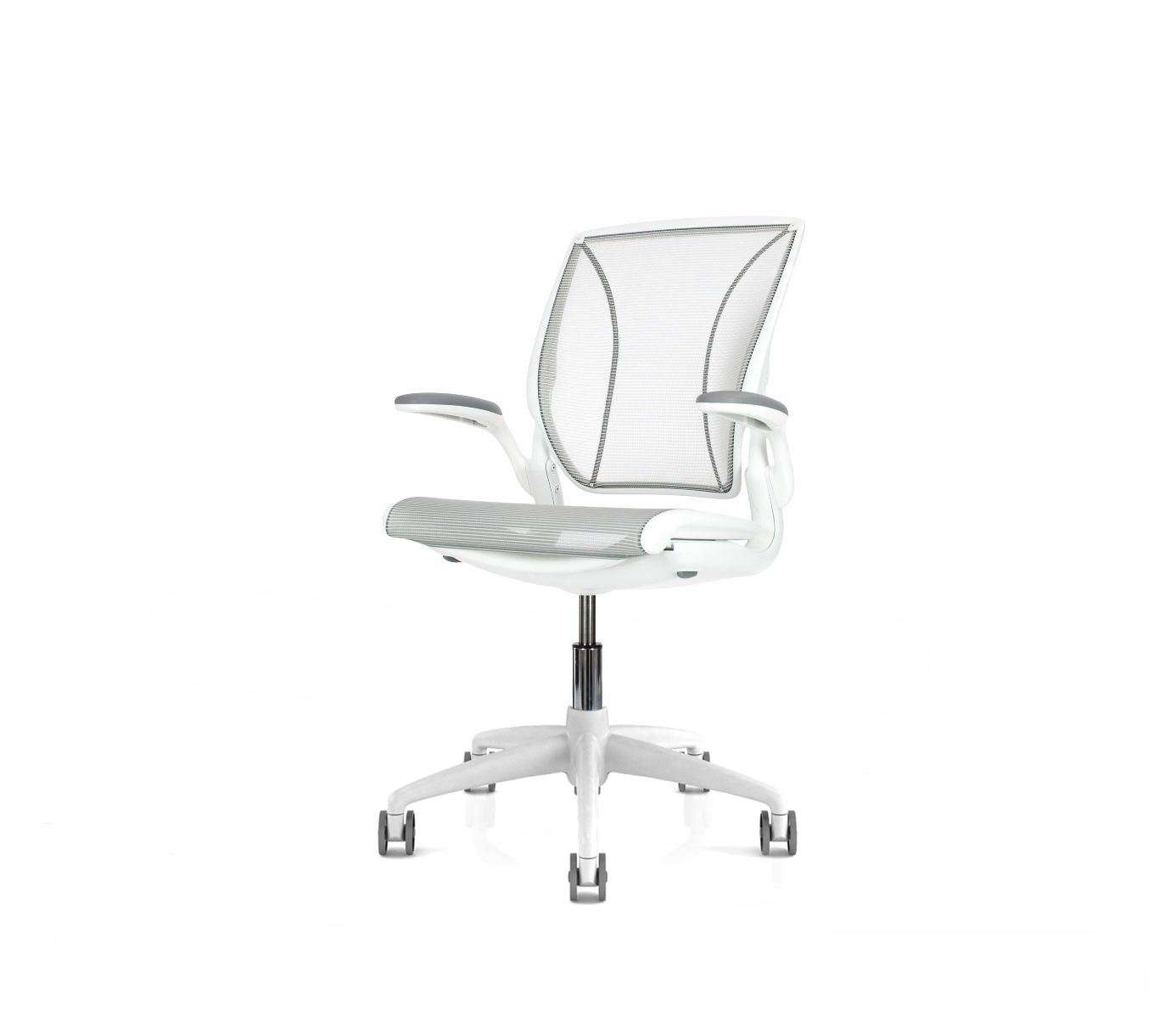 Office Seating Chairs diffrient world chair | ergonomic seating from humanscale