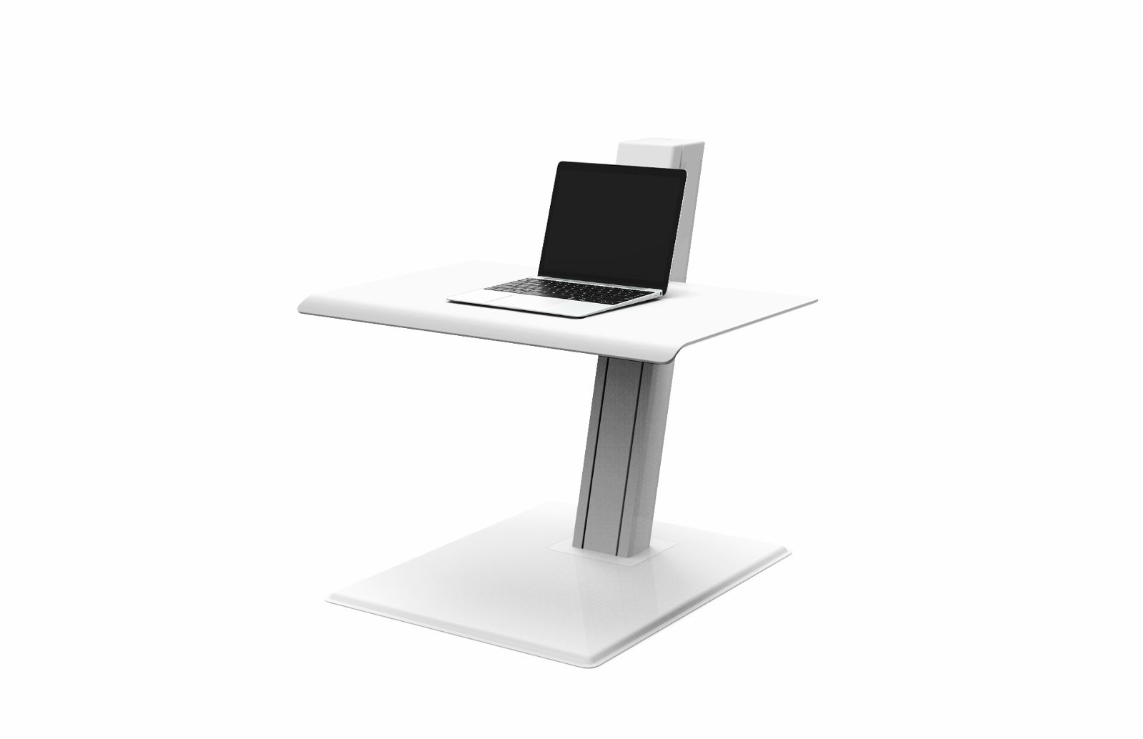 Adjustable Amp Portable Standing Desk Quickstand Eco