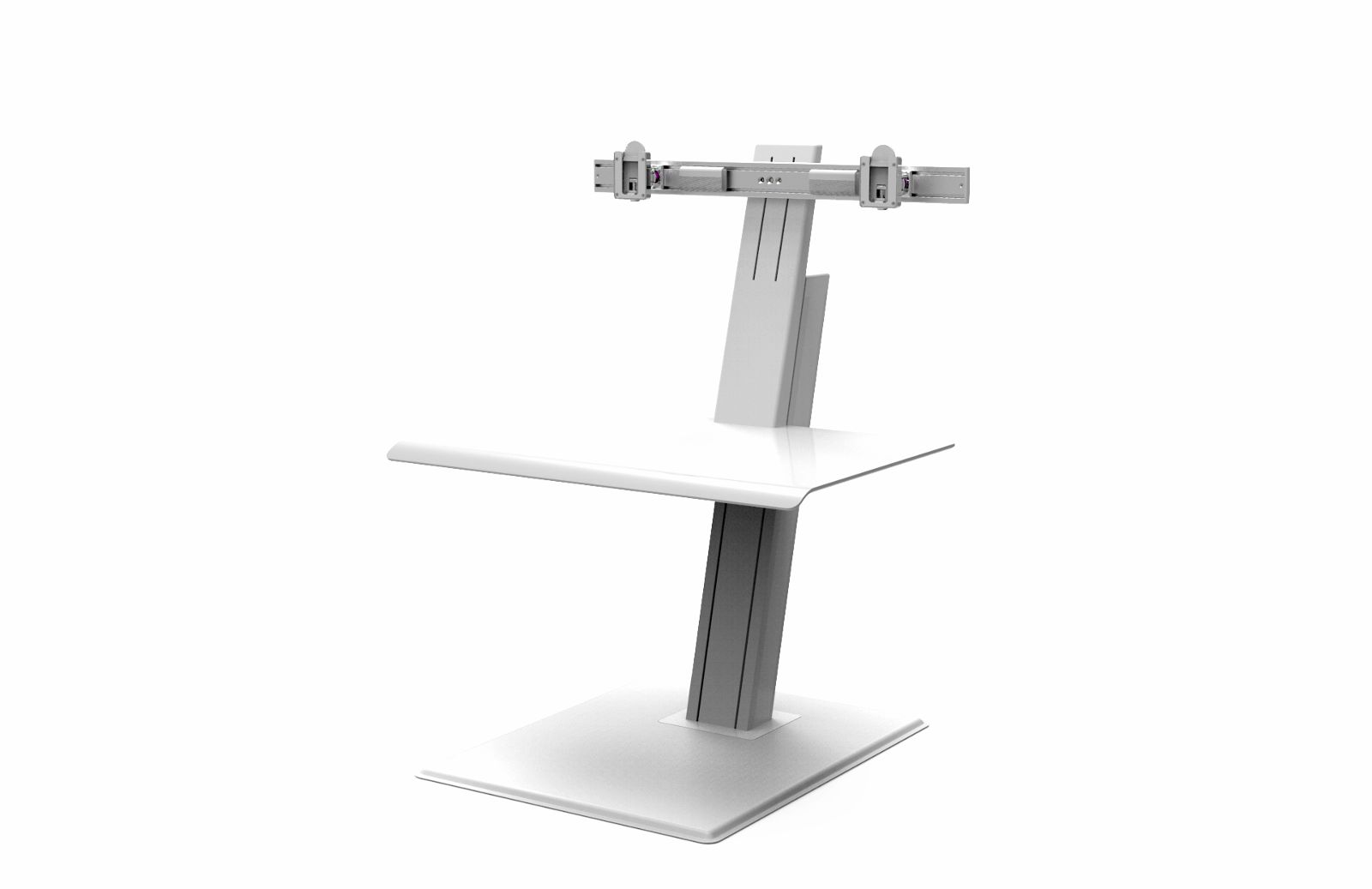Humanscale quickstand eco for Stand eco