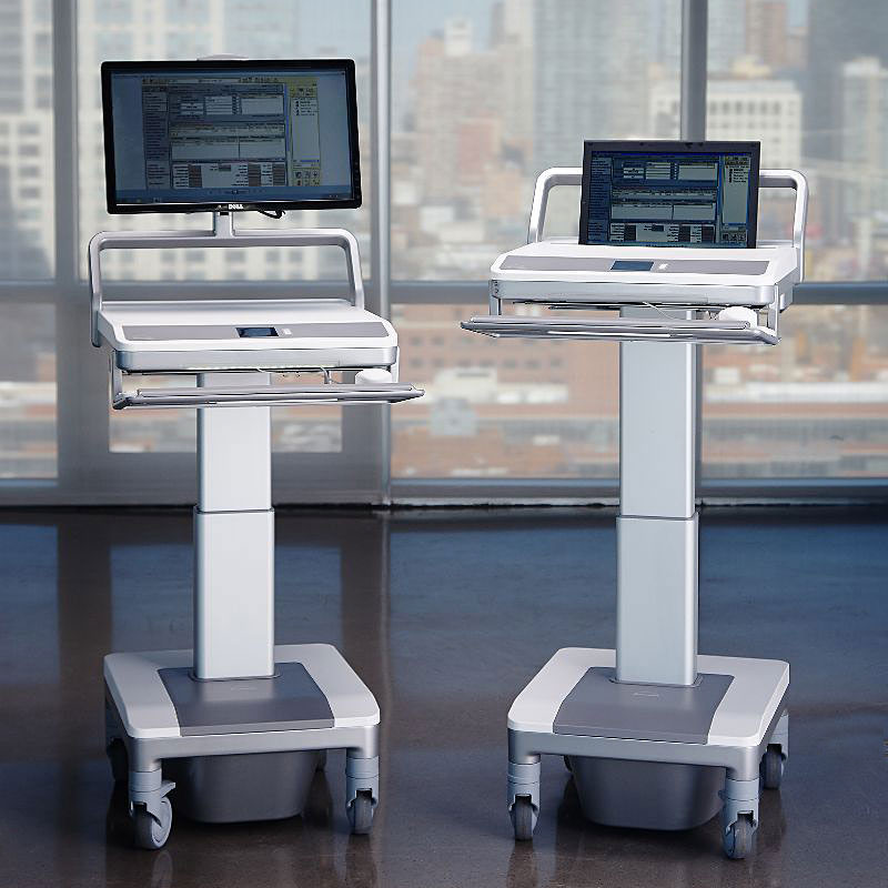 Humanscale T7 Technology Carts