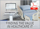 Find the Value in Healthcare IT Thumbnail