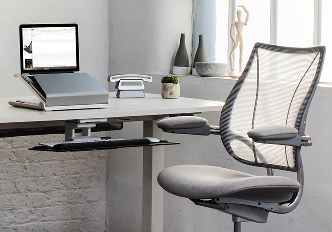 Best Office Setup To Increase Working From Home Productivity Humansacle