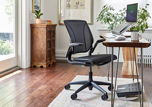 Work From Home Office Setup Guidelines Humanscale