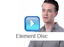 Element Disc designer