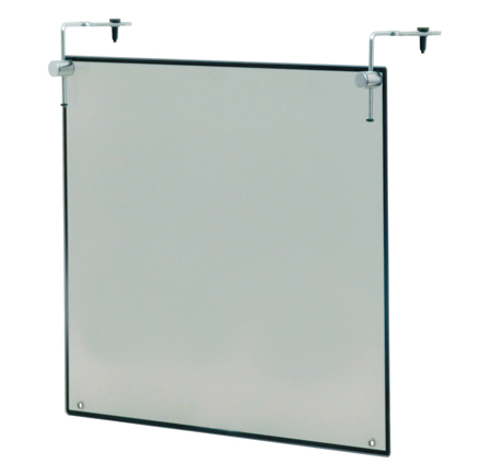 flat panel privacy filter
