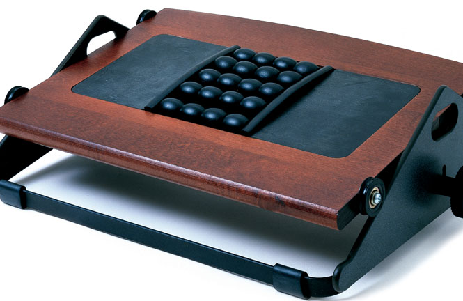 Fm 300 Ergo Foot Rest From Humanscale