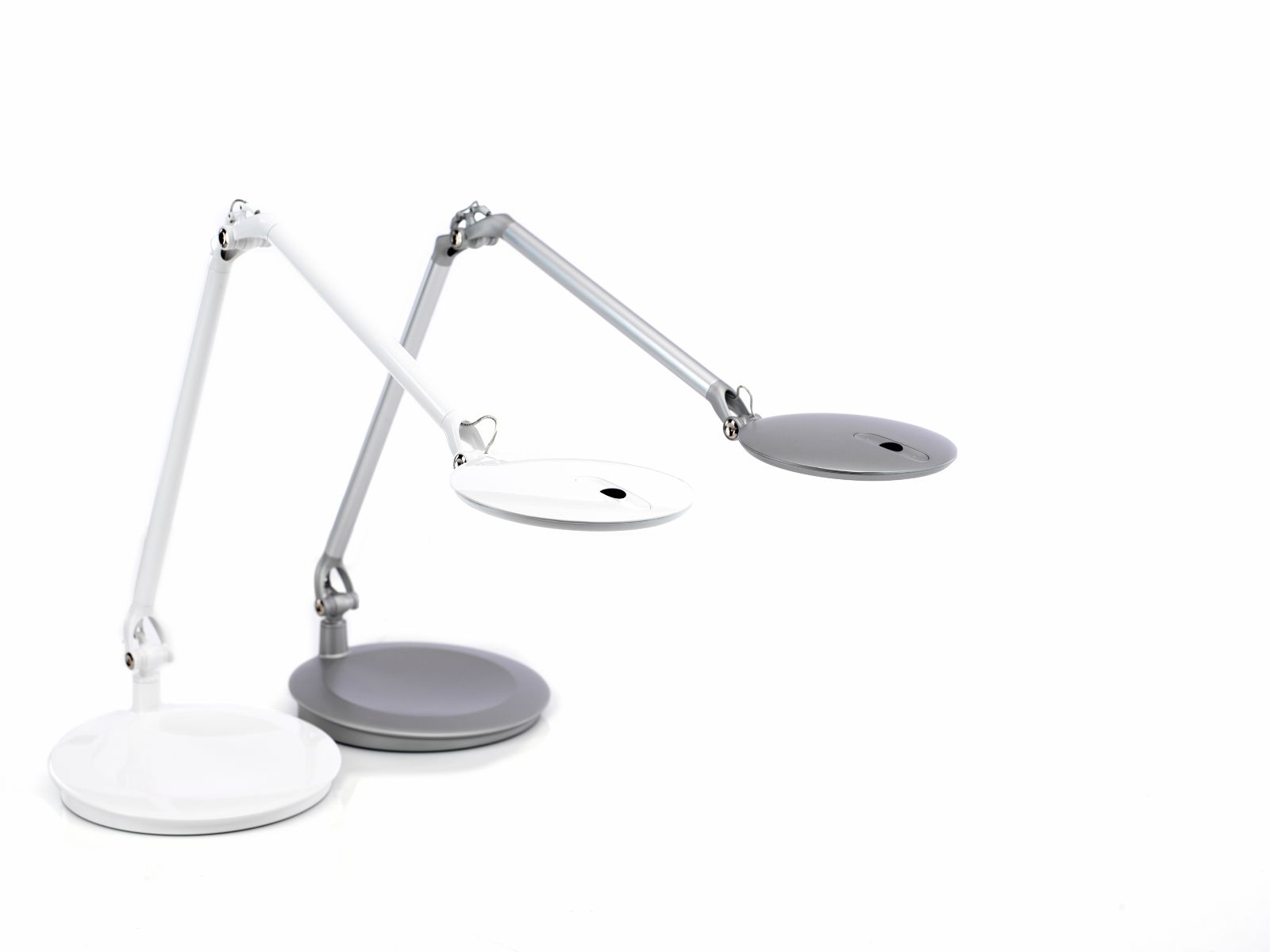 Element Disc Led Task Lighting From Humanscale
